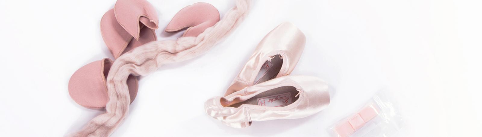 Dance Shoe Accessories